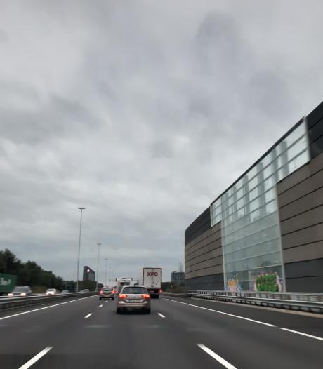 VVD eist in motie: trek geluidswal A58 voor Goirle door