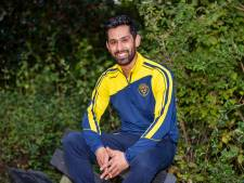 Samim Yusofi wil nog één keer knallen bij Bergeijk: 'Kampioensseizoen was speciaal voor me'