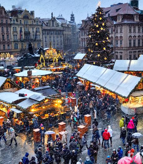 Waar is de kerstmarkt wél leuk? Vijf aanraders