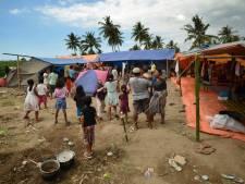Hulpactie voor Lombok vanuit Bruinisse