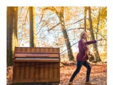 Helmonder David Hordijk: Piano in pikkedonker, en meer