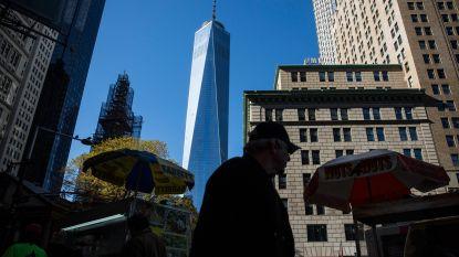 Overzicht: 17 jaar na 9/11 is het World Trade Center nog steeds niet volledig heropgebouwd.