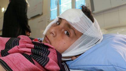 """VN-Veiligheidsraad wil """"geloofwaardig onderzoek"""" over luchtaanval op bus met kinderen in Jemen"""
