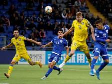 Chypre s'impose au Kazakhstan dans le groupe de la Belgique