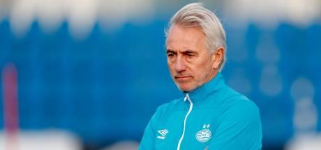 Van Marwijk in beeld als bondscoach Verenigde Arabische Emiraten