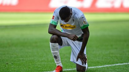 "FIFA-baas Infantino: ""Demonstrerende spelers verdienen applaus, geen straf"""