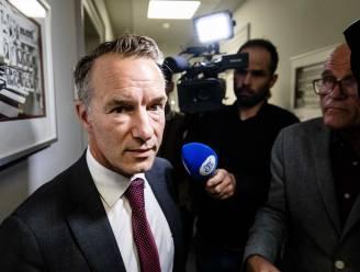 Toekomst van Nederlandse regeringscoalitie onzeker nadat VVD'er uit fractie is gezet