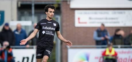 TEC buigt 0-2 achterstand tegen De Graafschap O21 na rust om in zege