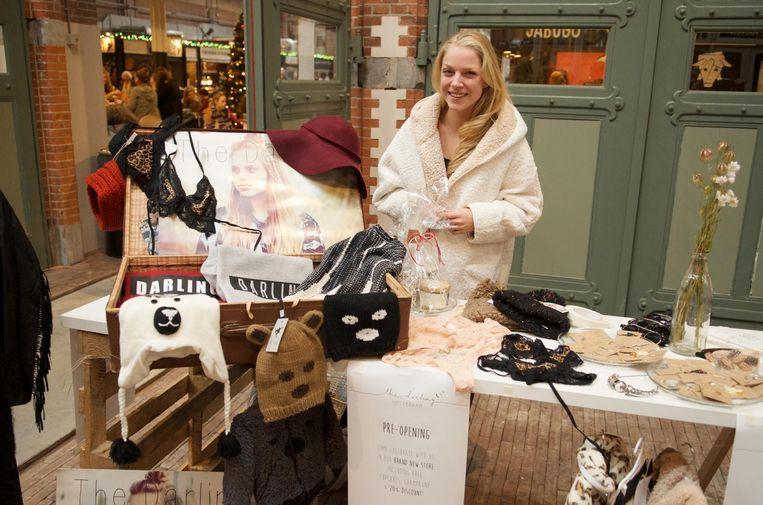 Local Goods Market in de Hallen. Beeld Emilio Brizzi Photography
