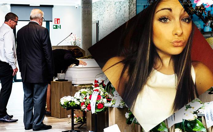 Cassandra Dupont et quatre autres personnes ont perdu la vie dans un accident de la route le week-end dernier.