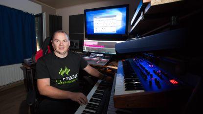 DJ Frank Clarck lanceert 'Closer' als knipoog naar post-corona tijdperk
