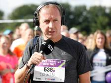 Edwin Evers loopt opnieuw hard voor goed doel