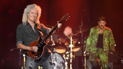 Queen speelt volledige Live Aid-set nog een keer