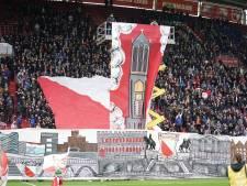Fanatieke Utrecht-supporters gaan niet naar stadion: 'Als we onze bek moeten houden, is de lol eraf'