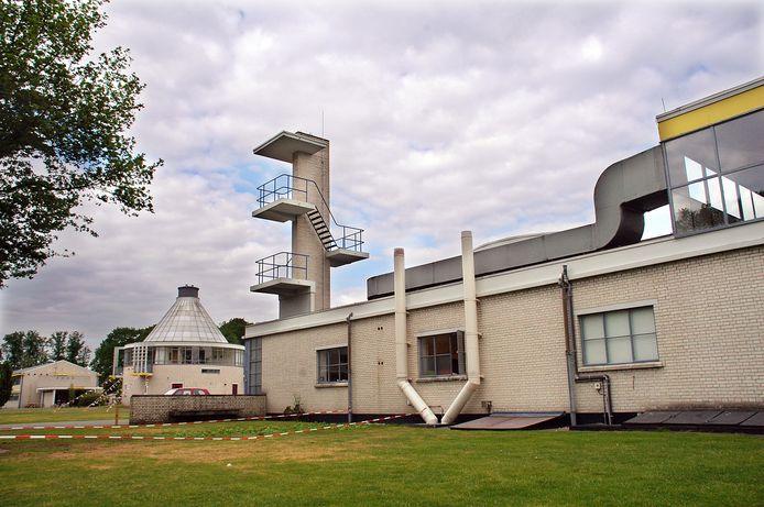 Bio Vakantieoord in Arnhem op archiefbeeld.
