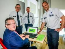 Online-afspraak met Brugse politie vanaf 1 maart uitgebreid naar regiokantoren