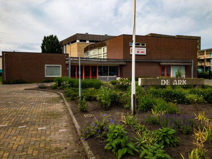 Kerkcentrum De Ark in Dronten.