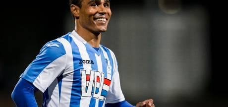 FC Eindhoven gaat niet verder met Leonardo