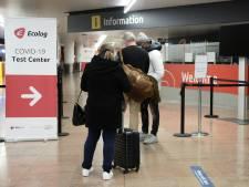 Limiter les voyages non-essentiels? Le kern soumettra ses idées au Comité de concertation