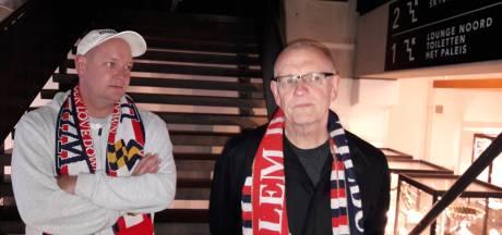 Derby eerste live-duel voor Australische kleinzoon Sjel de Bruyckere
