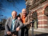 Ronnie Tober ontmoette zijn eeuwige liefde in Arnhem: 'Ben van de stad gaan houden'