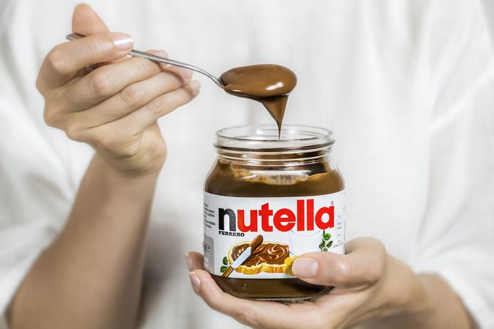 Nutella uit de pot eten: vandaag is een goede dag om dat eens te proberen.