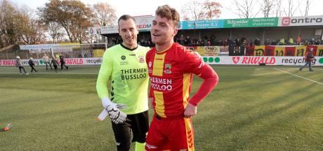 Bliek tekent bij Georgische club FC Saburtalo