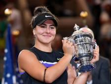 US Open: la tenante du titre confirme sa présence