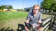 """Krachtbalclub Durf & Win bestaat 50 jaar en presenteert boek: """"Club beleeft absoluut hoogtepunt"""""""