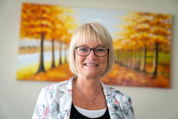 """Vrijwilliger Marion van Woensel van het OBC: ,,Dat je de kinderen ziet uitgroeien tot jong-volwassenen blijft altijd bijzonder."""""""