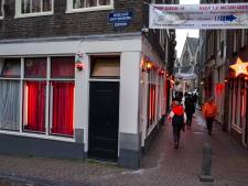 Tweede sluiting doet bordeel My Red Light de das om