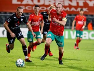 """Blije gezichten bij KV Oostende: """"Zeven duels niet verloren, dat doet deugd na enkele moeilijke jaren"""""""