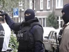No Surrender-leden opgepakt wegens dood vrouw Almere