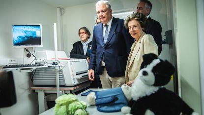 Stichting Prins Laurent sluit Antwerpse dierenkliniek voor minderbedeelden
