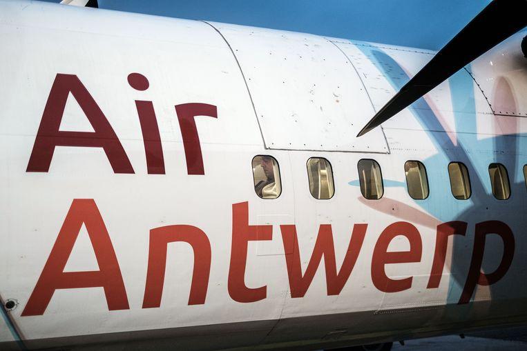 Illustratiebeeld: Air Antwerp.