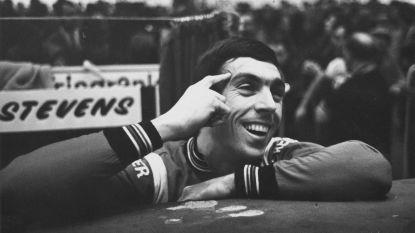 Ex-wielrenner Patrick Sercu op 74-jarige leeftijd overleden