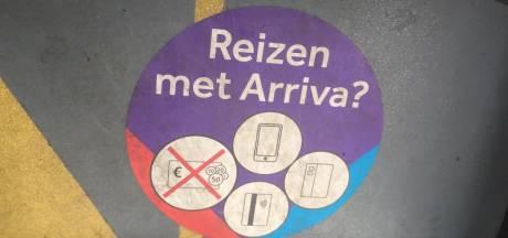 Vertraging de standaard op buslijn Deventer-Zutphen