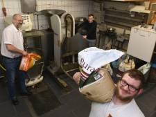 Bakkerij Aelbers keert in februari terug in binnenstad IJsselstein