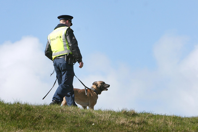 foto Politie Zeeland