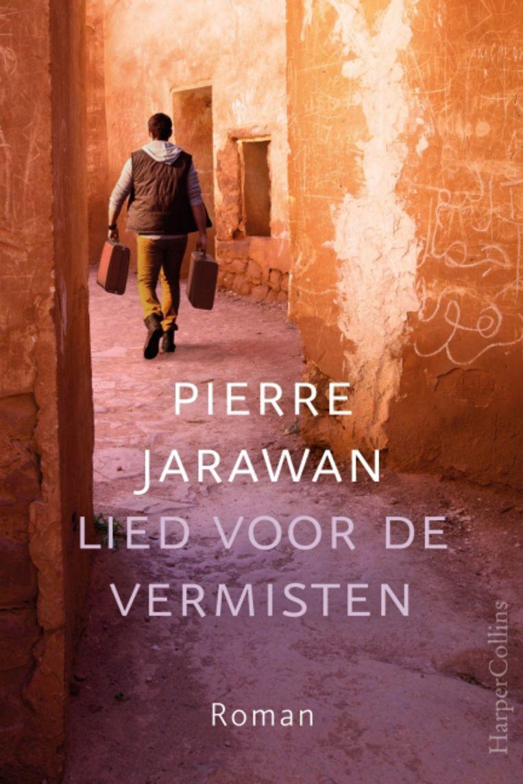 Fictie Pierre Jarawan Lied voor de vermisten Vertaald door Lilian Caris, HarperCollins, €22,99, 416 blz. Beeld
