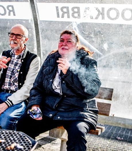 Driekwart van alle rokers wil minder nicotine in de sigaret