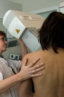 Kleine borstkankertumor kun je beter met rust laten