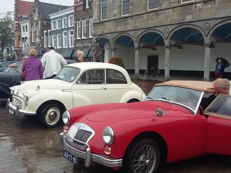'Snobs en sloebers' trekken  Schouwen-Duiveland over
