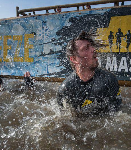 Met 13.000 deelnemers ziet Mud Masters Biddinghuizen zich als breekijzer voor de branche