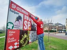 SP likt wonden: 'Wij kunnen nóóit over Baudet heen'