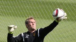 """Bari, ex-club van Jean-François Gillet, en Cesena failliet verklaard: """"Er sterft een deel van mij"""""""