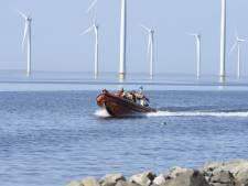 Kustwacht staakt grote zoekactie op IJsselmeer