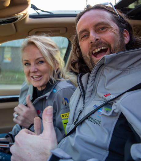 Team Value2u pakt tweede plaats in Arctic Challenge Tour met 'trucje'