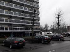 'Flatspringer' Breda zou hasj en telefoons bajes in smokkelen