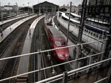 Le trafic ferroviaire encore perturbé en France et en Belgique ce week-end